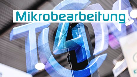 Shaping the Future of Medical Technologie: Welches Innovationspotential die Mikrobearbeitung hat