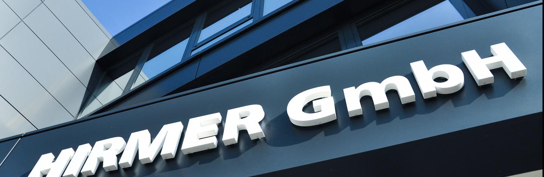 Deltatherm Hirmer GmbH - Banner