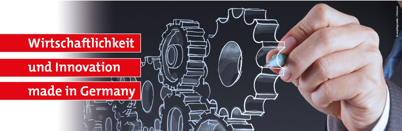 BURRI Werkzeugmaschinen - Banner
