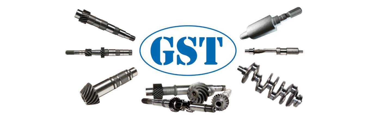 GST Schleiftechnik - Banner