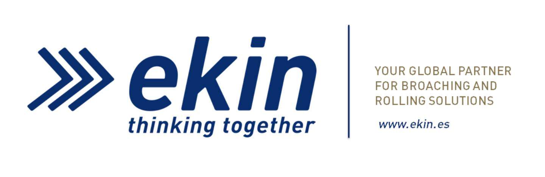 Ekin - Banner