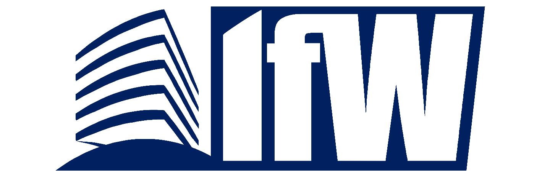 IfW Stuttgart - Banner