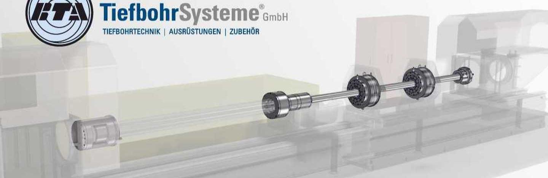 BTA-Tiefbohrsysteme - Banner