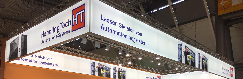 HandlingTech - Banner