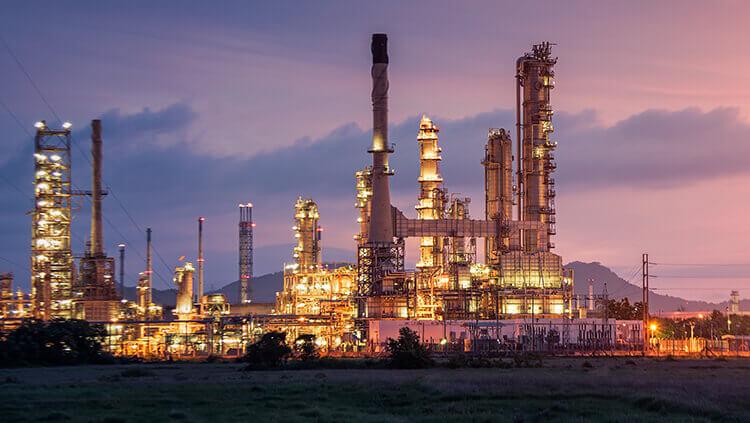 Industriemaschinen und -anlagen