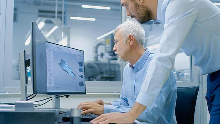 Software und IT-Hardware